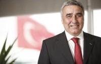 İstanbul Maden İhracatçıları Birliği (İMİB) Başkanı Mehmet Özer