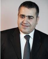 Deloitte Türkiye Vergi Hizmetleri Lideri Ahmet Cangöz