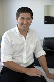 Tatilsepeti.com Yönetim Kurulu Başkanı Kaan Karayal
