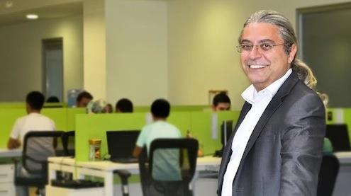 E-ticaret sektörüne ilişkin değerlendirmelerde bulunan Sanalpazar Genel Müdürü Cem Kesici, ABD ve AB'de e-ticaret oranları toplam perakendenin yüzde 10'u civarında iken, Türkiye'de bu oranın yüzde 1 seviyesinde kaldığına dikkat çekti.