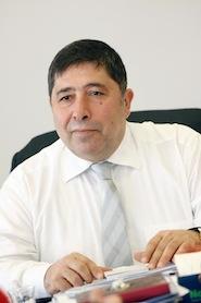 İstanbul Demir ve Demirdışı Metaller İhracatçıları Birliği (İDDMİB) Başkanı Tahsin Öztiryaki