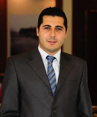 Uyumsoft Bilgi Sistemleri ve Teknolojileri AŞ e-Dönüşüm Kanal Yöneticisi Volkan Şahin