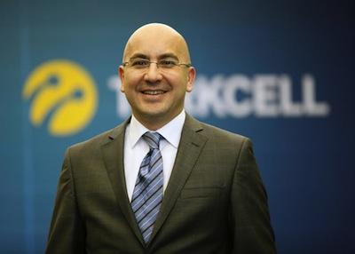 Turkcell Bireysel Mobil Servisler Direktörü Tahsin Akar