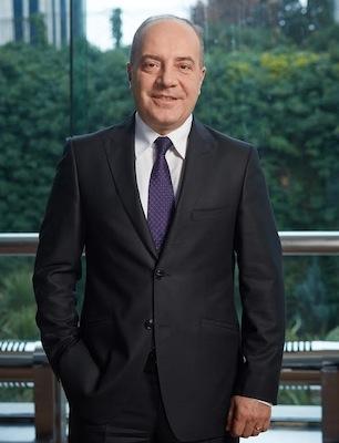 İş GYO Genel Müdürü Turgay Tanes