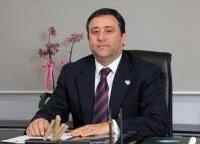 İstanbul Elektrik-Elektronik, Makine ve Bilişim İhracatçıları Birliği (TET) Yönetim Kurulu Başkanı Fatih Kemal Ebiçlioğlu