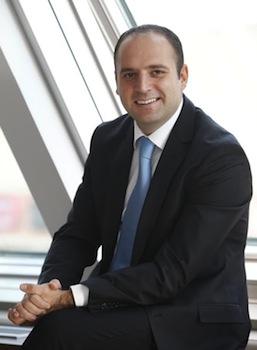 Er Yatırım ve Turizm Genel Müdürü Ferzan Çelikkanat