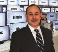 Bimeks Genel Müdürü Arif Bayraktar