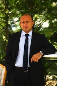 ÖZAK GYO Yönetim Kurulu Başkanı Ahmet Akbalık