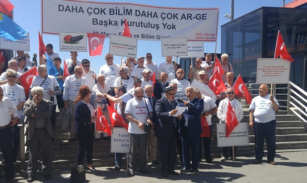 Türkiye nasıl 550 milyar dolar ihracata ulaşır?