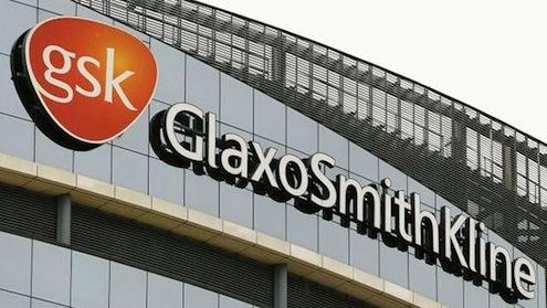 Çin'de sürdürülen bir rüşvet soruşturması kapsamında dünya ilaç devlerinden Glaxo Smith Kline'a 500 milyon dolar ceza kesildi.