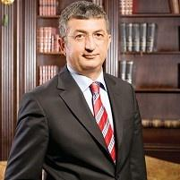 Dilek Holding Turizm Koordinötürü Serdar Alp Turan