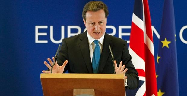 Brexit tartışmaları ışığında AB Liderler Zirvesi