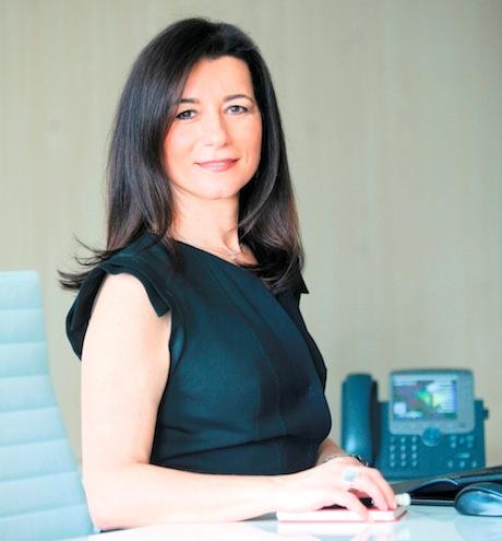 Akbank AG Genel Muduru Banu Ozcan