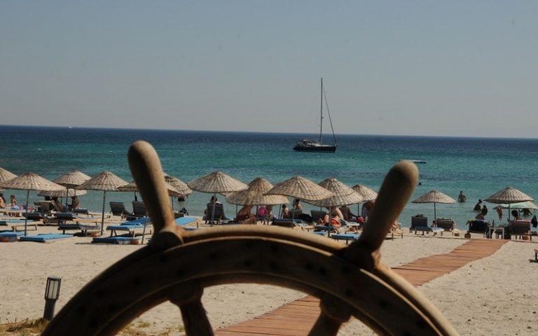 Tercihi Ege'den Yana Olanlar İçin En Güzel Alaçatı Otelleri