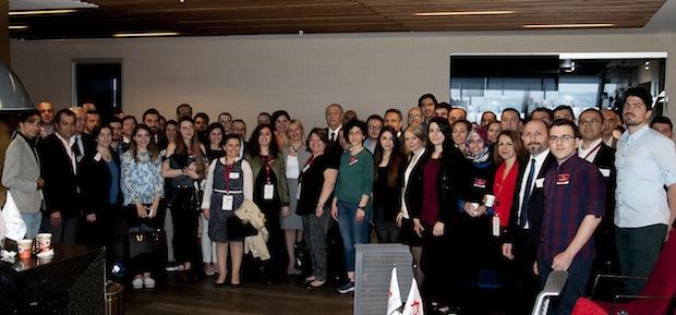 Anadolu Vakfı Mentorluk Programı 3. yılında