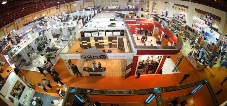 3,5 milyar dolarlık HO-RE-CA sektörünün buluşması Antalya'da başladı