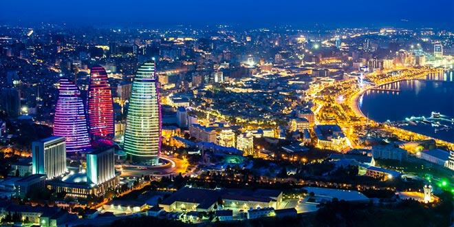Made in Azerbaijan markası için özel zirve