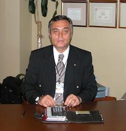 Alarko Carrier Genel Müdürü Önder Şahin