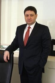 Carlyle'ın Ortadoğu, Kuzey Afrika ve Türkiye (MENA) Eşbaşkanı Can Deldağ