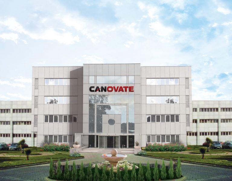 Canovate Adyabatik, veri merkezlerini 10 kat ekonomik soğutuyor