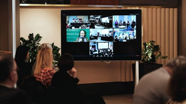 Kadın Liderliği Global Platformda