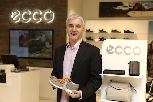 Dünyanın lider ayakkabı üreticisi Danimarkalı ECCO, 7 Mart 2014'te Marmara Forum AVM'de açtığı ilk mağazasının ardından,  ikinci mağazasını geçtiğimiz hafta sonu Forum İstanbul'da açarak dünya standartlarındaki ürünlerini Türk tüketicisi ile buluşturdu. Bu arada ECCO, 2013 yılında elde ettiği 1,1 milyar Euro cirosu ve vergi öncesi 165 milyon Euro; vergi sonrası 106 milyon Euro kar rakamıyla globalde tüm zamanların kar rekorunu kırdığını açıkladı.