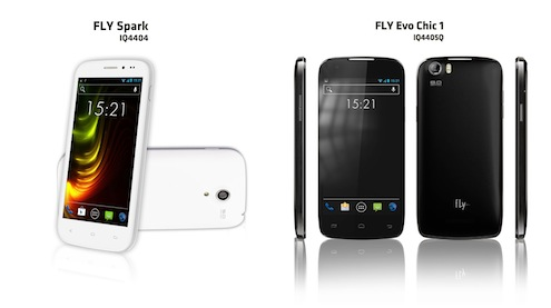 FLY_Soldan saga_Spark ve Evo Chic