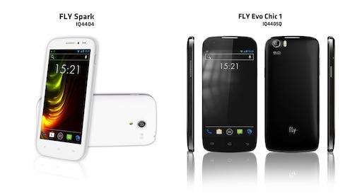 FLY_Soldan saga_Spark ve Evo Chic