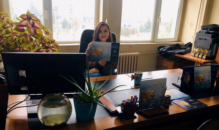 Artı 4 yaş olan her çocuk kendi kitabını yazacak!