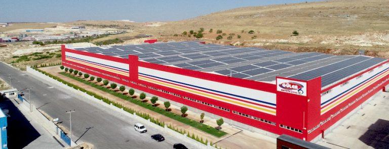 'Çatı mevzuatı' güneş enerjisi sektörünü hareketlendirmeye devam ediyor