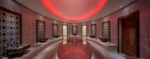 Hilton Istanbul Bomonti - Turkish Hammam