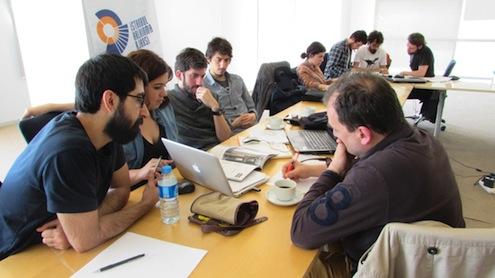 Hizli Prototipleme Merkezi-Workshop-1