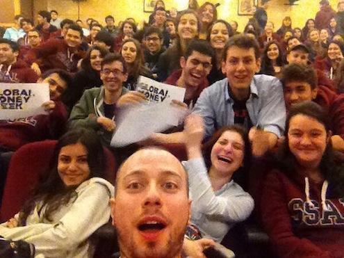 Istanbul_Selfie