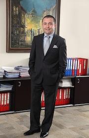 İstanbul Kimyevi Maddeler ve Mamülleriİhracatçıları Birliği (İKMİB) Yönetim Kurulu Başkanı Murat Akyüz