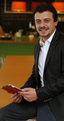 Media Markt E-Ticaret Direktörü Mehmet Çelikol