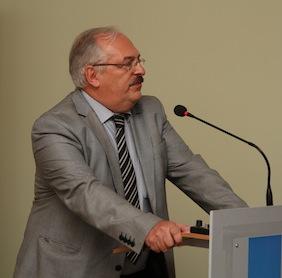 Prof. Mehmet Tanyaş