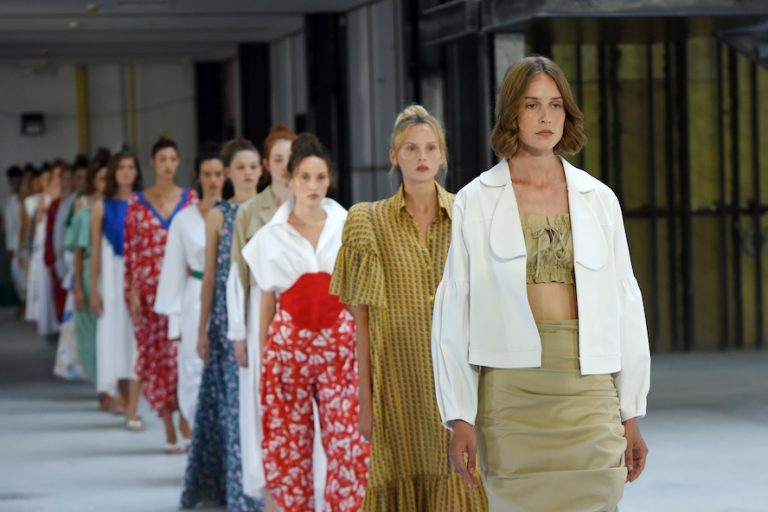 Mercedes-Benz Fashion Week Istanbul'un ilk defa dijital gerçekleşen yeni sezonu sona erdi