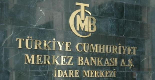 """Merkez Bankası'ndan hükümete """"Açık Mektup"""""""
