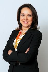 Yapı Kredi Perakende Bankacılık Yönetimi Genel Müdür Yardımcısı Nazan Somer Özelgin
