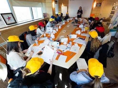 Danone Grubu'na bağlı olarak Türkiye'de faaliyet gösteren Nutricia Anne Bebek Beslenmesi, üniversite öğrencilerinin iş dünyasının dinamiklerini keşfetmeleri ve çalışma hayatına hazırlanmaları amacıyla uygulamaya koyduğu Discovery Day (Keşif Günü) programının ilkini gerçekleştirdi.