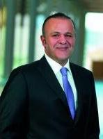 Odeabank Genel Müdürü Hüseyin Özkaya