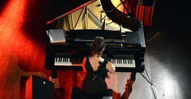 Howden'ın sosyal sorumluluk projesi kapsamında ünlü Piyanist Odelia Sever, Türkiye'ye geliyor