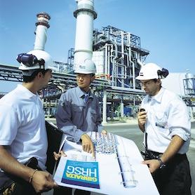 Dünya genelinde 43.000 üzerinde çalışanı ve 22,3 milyar USD cirosuyla Güney Kore'nin en büyük 10 şirketinden biri olan, 118 yıllık köklü geçmişi ile Güney Kore'nin en köklü markası Doosan, Türkiye pazarındaki yoğun çalışmalarına ICCI 2014'le başladı. Enerji sektörüne yönelik entegre çözümleri ile dünyanın en geniş ürün ve hizmet portföyüne sahip şirketlerinden olan Doosan, bu yıl 20.si düzenlenen ICCI Uluslararası Enerji ve Çevre Fuarı'nın sponsorlarından biri olarak, Türkiye ve dünyadan başarılı projelerini fuar ziyaretçileri ile buluşturdu.