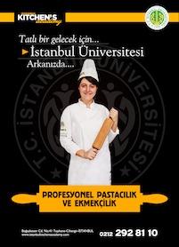 Profesyonel Pastacılık ve Ekmekcilik