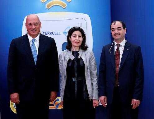 Süreyya Ciliv - İlhan Satman - Recep Güloğlu