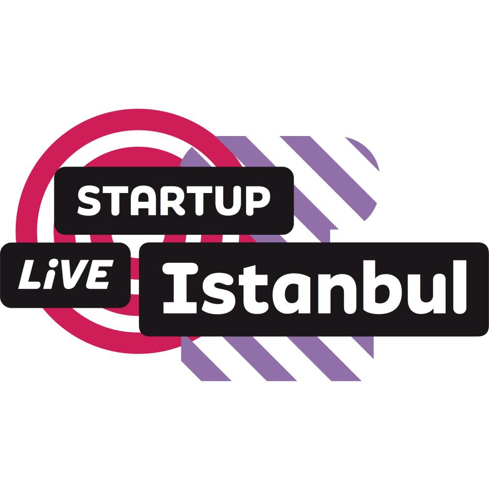 StartupLive Istanbul-LOGO