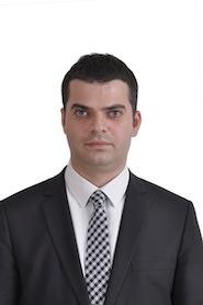 Hasan Hepkaya, TSKB Proje Finansmanı Müdürü oldu.