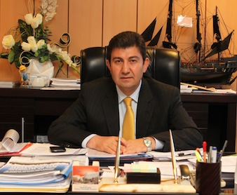 TÜİK Başkanı Birol Aydemir