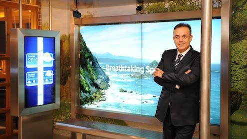Samsung Electronics Türkiye Kurumsal Çözümler Direktörü Tansu Yeğen