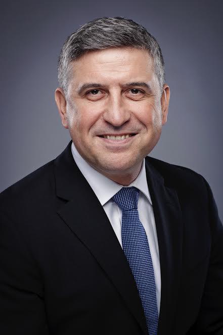 Teleperformance Türkiye Genel Müdürü Engin Utkan
